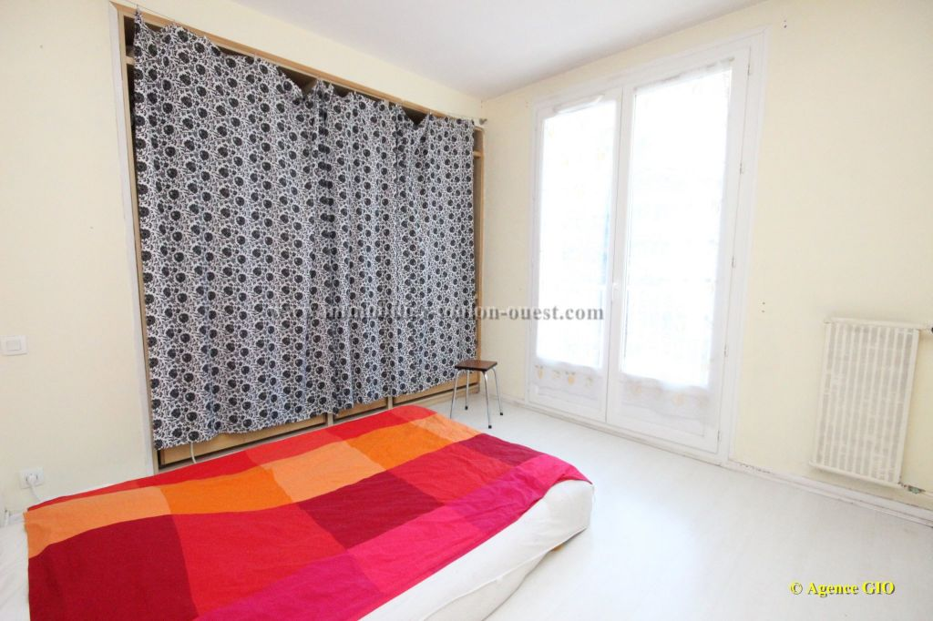 EXCLUSIVITE - TOULON OUEST LES MOULINS - APPARTEMENT T4 - 68 M² - ASCENSEUR - 2 BALCONS - PARKING PRIVATIF - CAVE 4/7