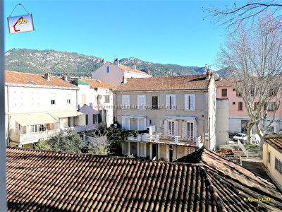 REF 2350- IMMOBILIER TOULON OUEST - AGENCE IMMOBILIERE  G.I.O. TOULON OUEST - LOCATION APPARTEMENT TYPE 2- 45 M² 1/11