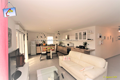 TOULON OUEST - VALBERTRAND - EXCLUSIVITE - RESIDENCE NEUVE - APPARTEMENT  T3 DE 61 M² - 1 CHAMBRE - TERRASSE SUD - PARKING PRIVE 1/6
